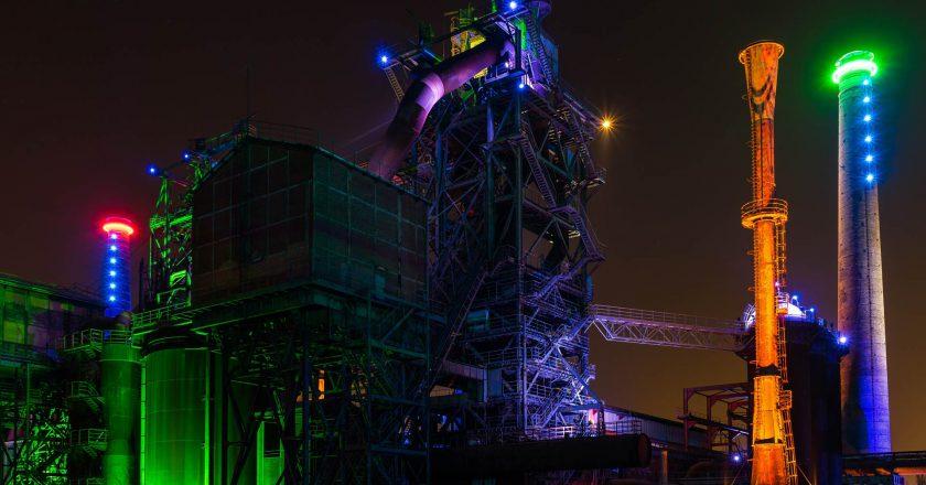 Metallindustrie, Legierungen