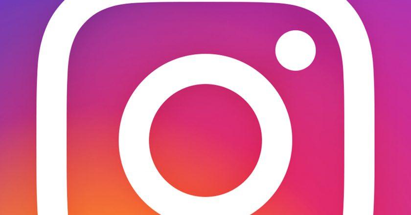 Was man vom aktuellen Instagram-Redesign lernen kann, Instagram logotype