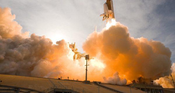 matter of design, Die erfolgreiche Social Media-Strategie der NASA