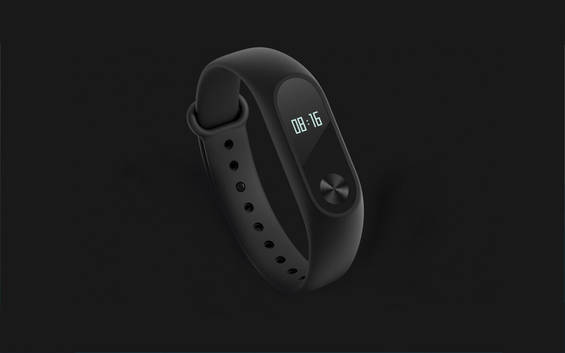 matter of design, Wearables, Xiaomi Mi Band 2