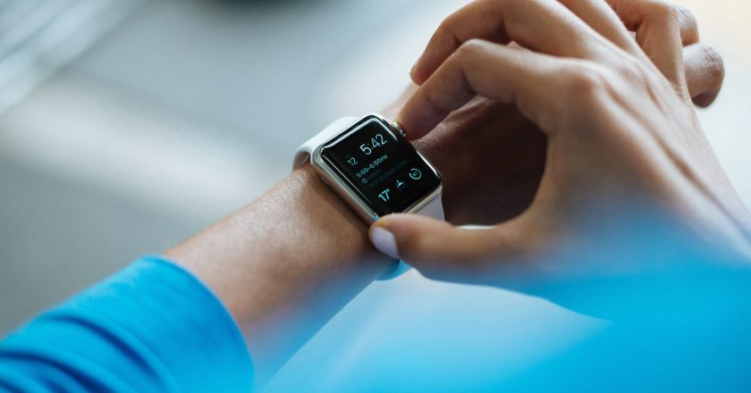 matter of design, Wearables, iwatch