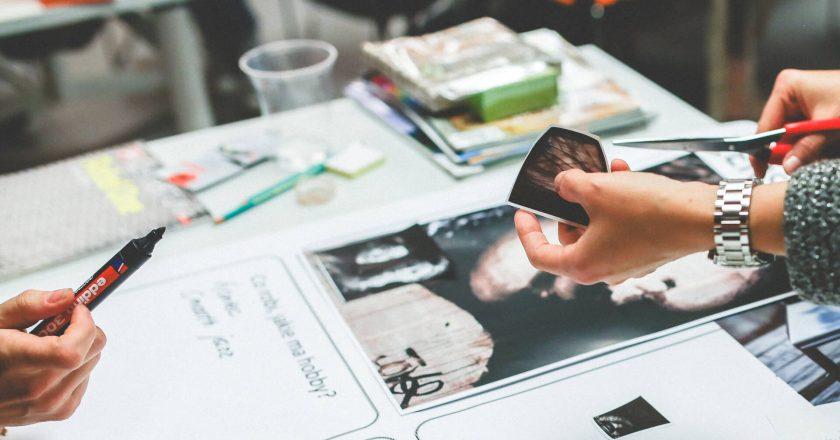matter of design, Zielgruppe, Marktforschung, Tools, Personas