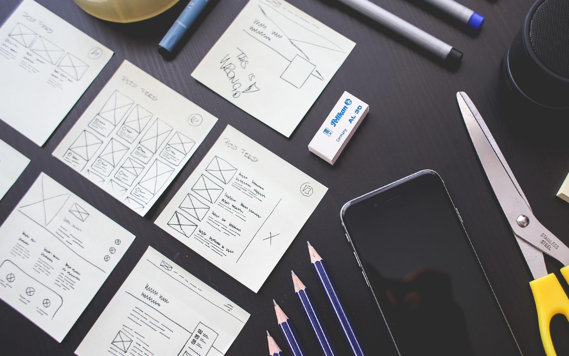 matter of design, design thinking, denkmethode