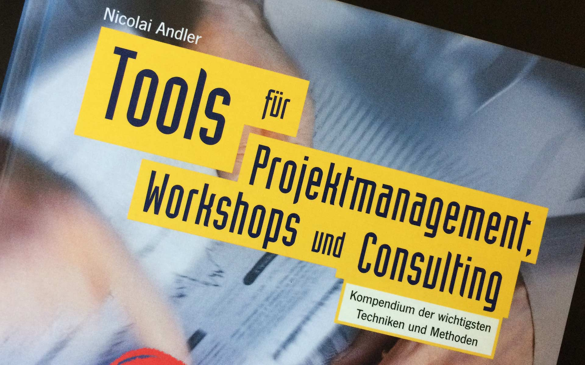 matter of design, review, tools für projektmanagement, nicolai andler