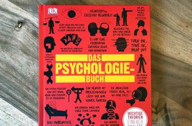 Buch-Tipp, Das Psychologie-Buch, Titel