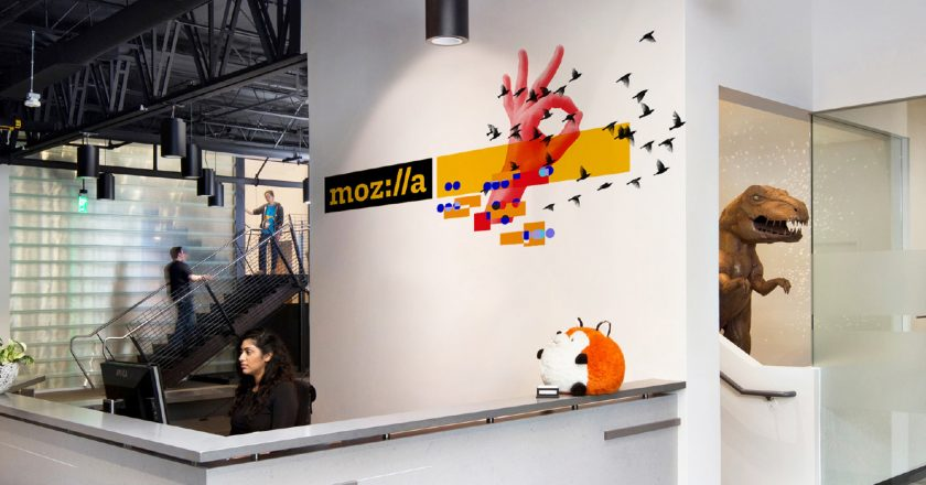 matter of design, mozilla, redesign, logotype, color scheme, typography, design, branding