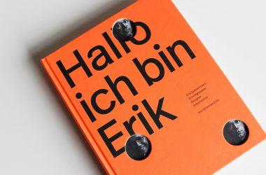 matter of design, buch, buch review, erik spiekermann, johannes erler, gestaltung, kommunikation, design, biografie
