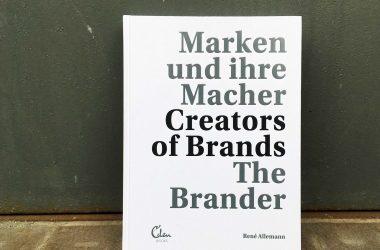 matter of design, buch, review, marken und ihre macher, rene allemann, marke, markensteuerung, markenführung, marketing, menschen, wissen