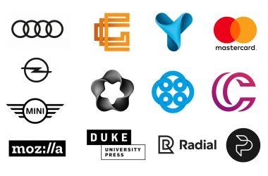 matter of design, follow this, Logo Trends Report 2017