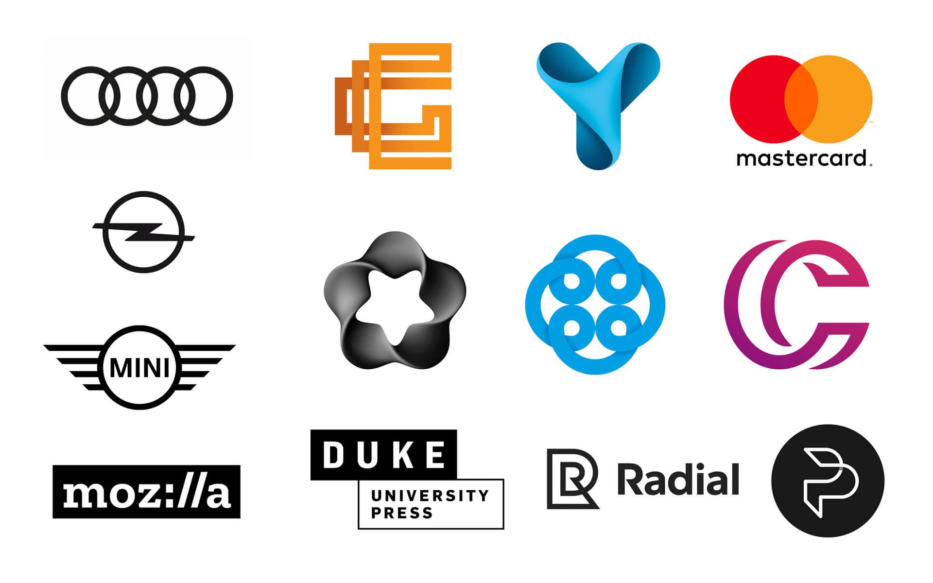 matter of design, blog, Logo Trend Report 2017, wortmarke, bildmarke, wortbildmarke, marke,