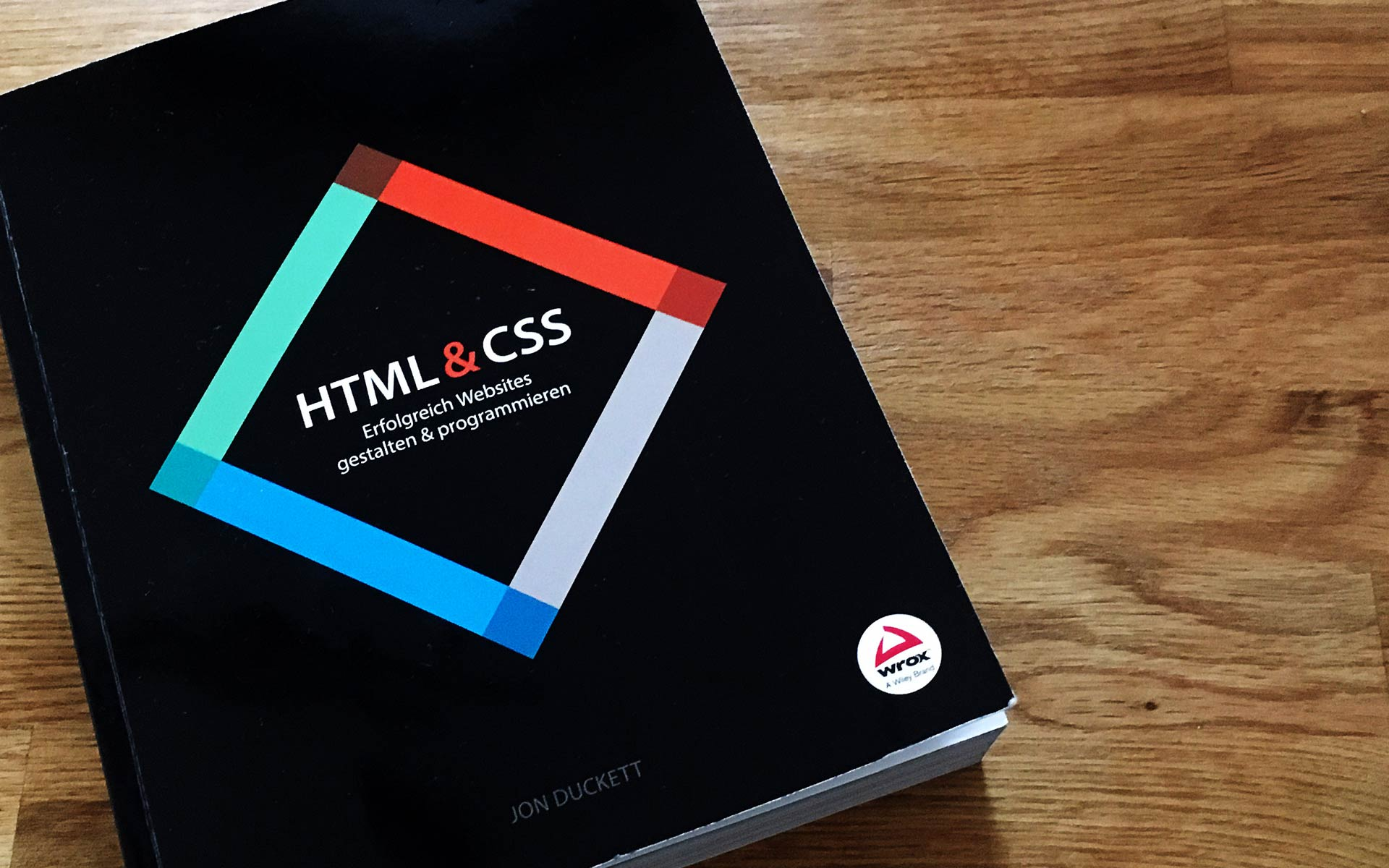 html, css, buch, review, web, webdesign, gestaltung, code, tags, html tags, matter of design