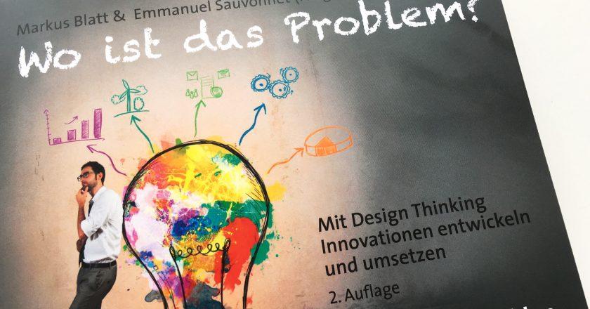 matter of design, buch, review, wo ist das problem, design thinking, marke, image, corporate image, markenstrategie, strategie, blog, logo, wortmarke, bildmarke, wortbildmarke, marke, markensteuerung, markenführung, marketing, menschen, wissen