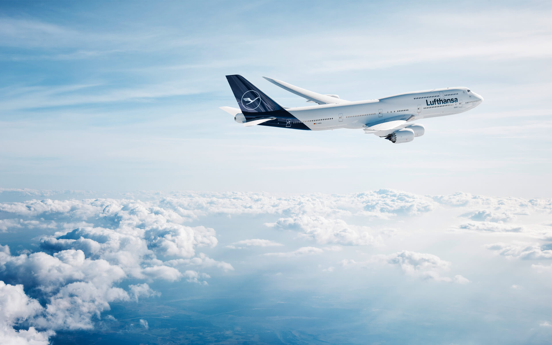 Lufthansa Corporate Design 2018, Redesign