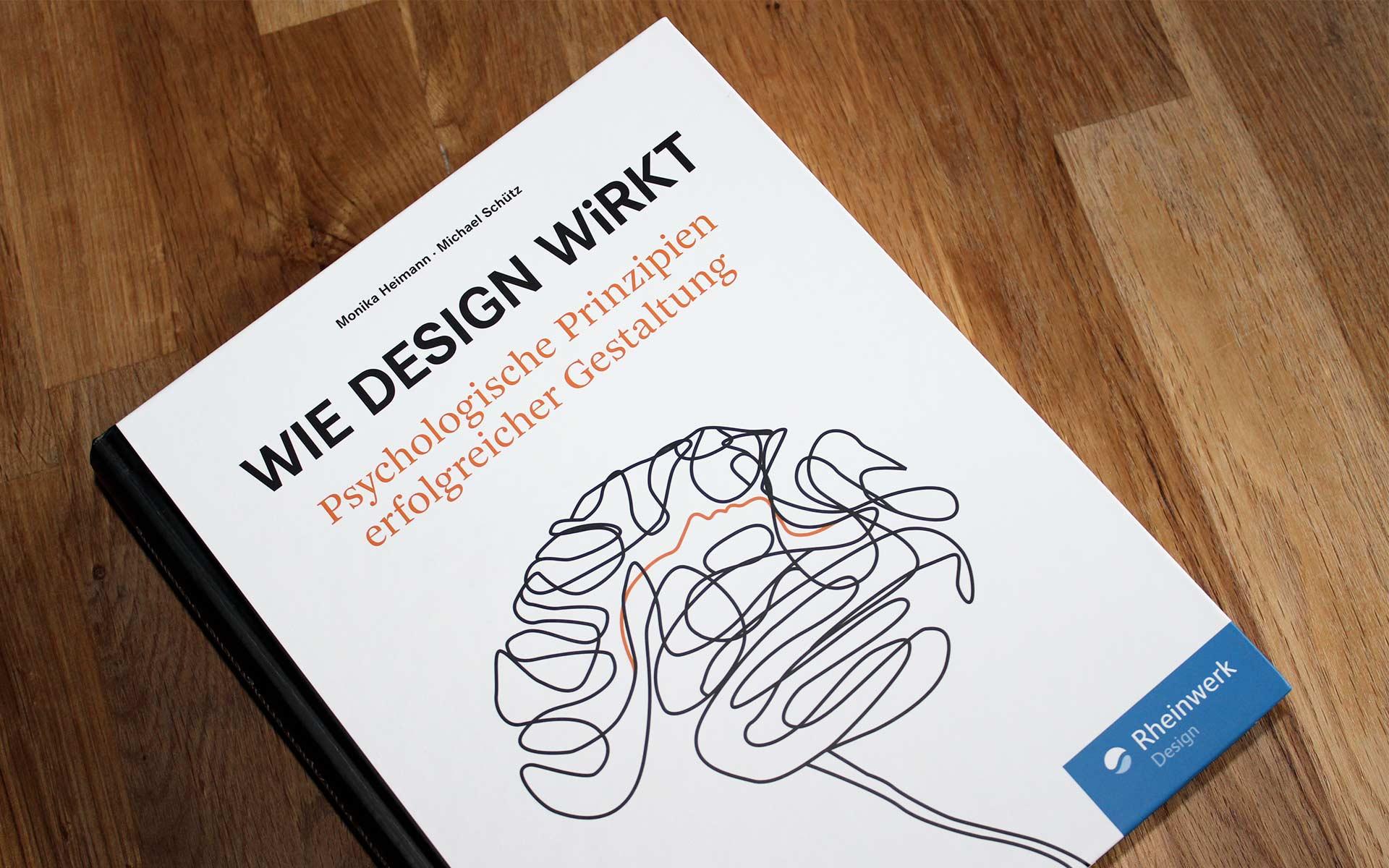 Review: Wie Design wirkt - matter of design