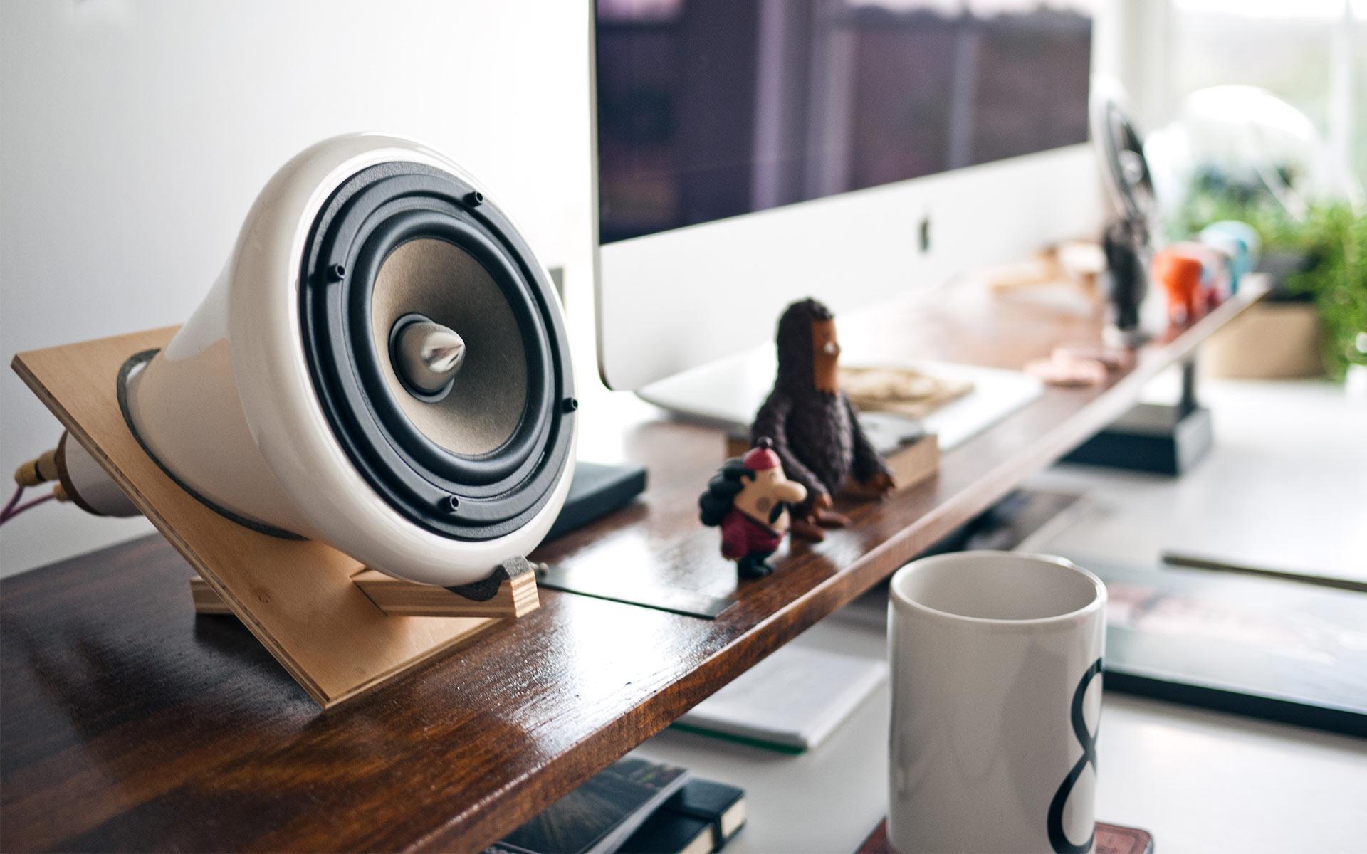Künstliche Intelligenz im Voice Marketing - matter of design