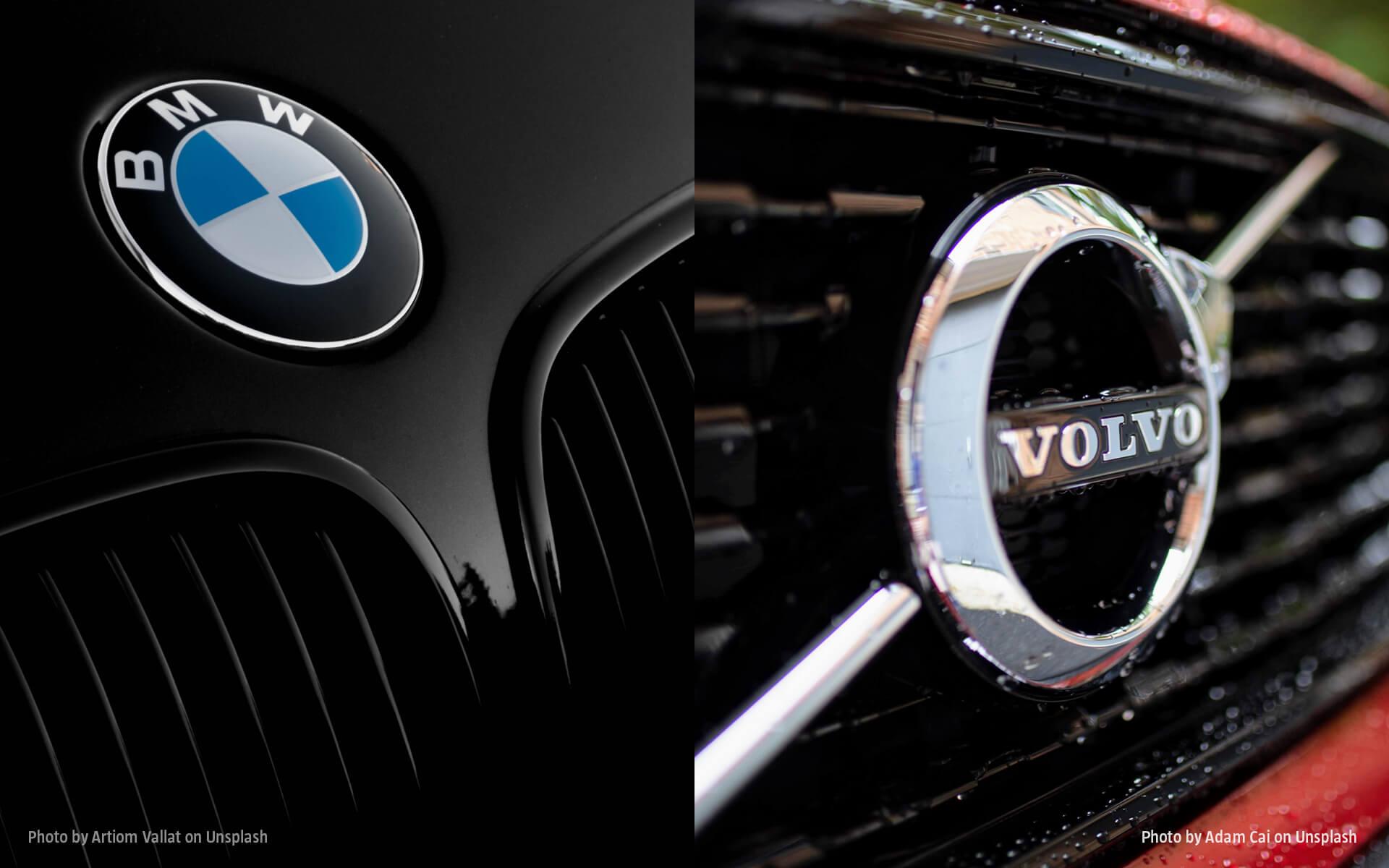 Die Bedeutung des regulatorischen Marken-Fit; Vergleich der Automarken BMW und Volvo